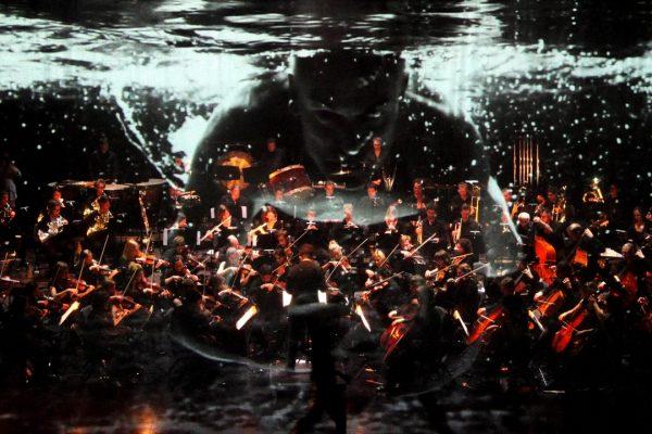 Variaton Projektorchester 2013