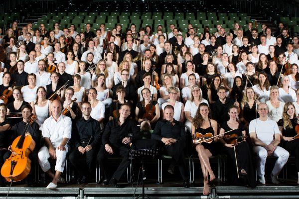 Variaton Projektorchester 2015