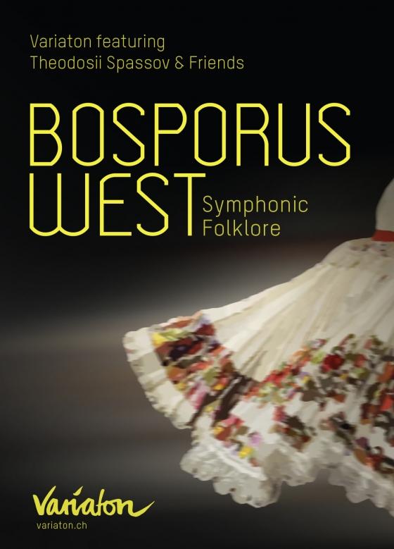 Bosporus West